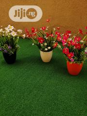Beautiful Mini Potted Flower For Clubs And Bars Design | Landscaping & Gardening Services for sale in Lagos State, Ikeja