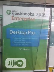 Quickbooks 2019 Enterprise Accounting Software Quick-books 30 Users | Software for sale in Lagos State, Apapa