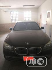 BMW 7 Series 2011 Black | Cars for sale in Lagos State, Ikoyi