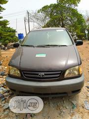 Toyota Sienna 2002 Brown | Cars for sale in Anambra State, Onitsha