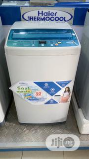 Haier Thermocool Automatic Washine Machine | Home Appliances for sale in Abuja (FCT) State, Wuse