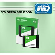 Ssd Western Digital 120gb | Computer Hardware for sale in Lagos State, Ikeja