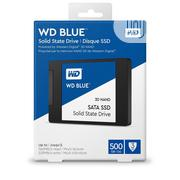 Western Didgital 500gb Ssd | Computer Hardware for sale in Lagos State, Ikeja