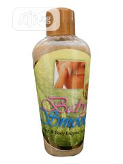 Baby Smooth Face Body Enzyme Scrub Samll Size - Premium | Skin Care for sale in Lagos State, Ikeja