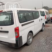 Nissan Urvan 2018 White | Buses & Microbuses for sale in Lagos State, Lagos Mainland