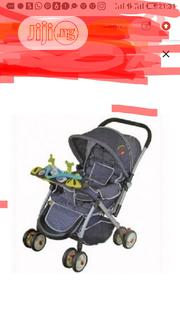 High Grade 3 In 1 Baby Stroller & Trolley Set | Prams & Strollers for sale in Lagos State, Lagos Island