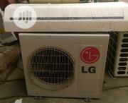 Uk Used1.0 Hp Split Unit Airconditioner | Home Appliances for sale in Lagos State, Lagos Mainland