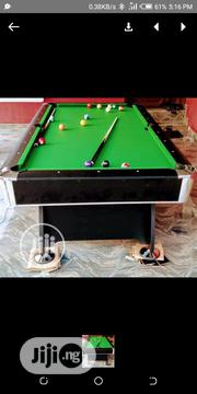 Original Snooker Board   Sports Equipment for sale in Lagos State, Lagos Mainland