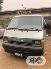 Very Clean 2001 Toyota Haice | Buses & Microbuses for sale in Lagos State, Ifako-Ijaiye
