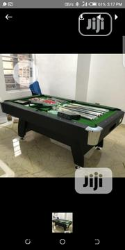 Foreign Snooker Board   Sports Equipment for sale in Lagos State, Lekki Phase 1