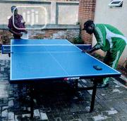 German Outdoor Table Tennis | Sports Equipment for sale in Lagos State, Surulere