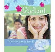 Radiant: Discovering Beauty From The Inside Out By Chandra Peele | Books & Games for sale in Lagos State, Ikeja