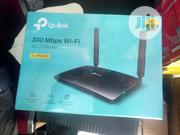 Tp Link Rounter | Networking Products for sale in Lagos State, Ikeja