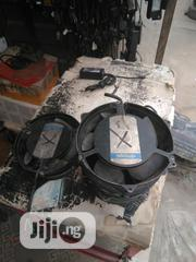 25volts Fan | Manufacturing Materials & Tools for sale in Lagos State, Ikeja