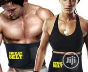 Sweat Belt | Sports Equipment for sale in Lagos State, Mushin