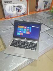 Laptop HP EliteBook Folio 9480M 4GB Intel Core I5 HDD 320GB | Laptops & Computers for sale in Abuja (FCT) State, Kabusa