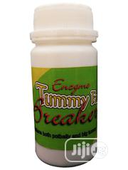 Enzyme Tummy Fat Breaker Capsule | Vitamins & Supplements for sale in Lagos State, Ikeja
