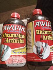Awuwo Herbal For Rheumatism/Arthritis | Meals & Drinks for sale in Lagos State, Ikotun/Igando