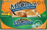 Mychoco Cholate Health Drink | Vitamins & Supplements for sale in Lagos State, Mushin