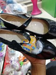 Glossy Black Shoe | Children's Shoes for sale in Lagos State, Gbagada