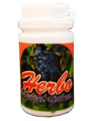 Herbo Weight Gainer Capsule | Vitamins & Supplements for sale in Lagos State, Ikeja