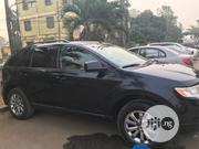 Ford Edge 2009 Black | Cars for sale in Lagos State, Ikoyi