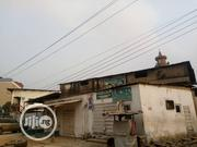 1445 SQM At Airport Road | Commercial Property For Sale for sale in Lagos State, Gbagada