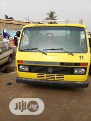 Volkswagen LT 35 Pick Up Bus 2012 | Buses & Microbuses for sale in Lagos State, Surulere