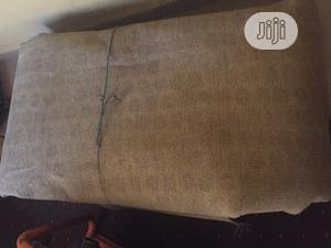 A Fairly Used Rug For Home And Office Use I