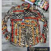 Versace Shirt | Clothing for sale in Lagos State, Surulere