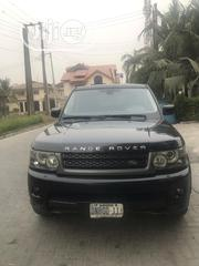 Land Rover Range Rover Sport 2010 HSE 4x4 (5.0L 8cyl 6A) Black | Cars for sale in Lagos State, Lekki Phase 1