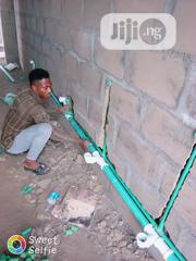 Plumbing Piping | Building & Trades Services for sale in Lagos State, Ajah