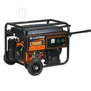 Lutian 8.1KVA LT8000EB Generator With Remote Control(Grade1 Engine) | Electrical Equipment for sale in Delta State, Warri