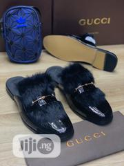 Gucci Wetlips Half Shoe | Shoes for sale in Lagos State, Ikoyi