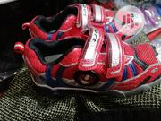 Sport Red Sneaker | Children's Shoes for sale in Lagos State, Gbagada