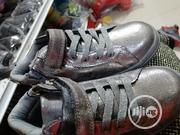 Grey High Top For Girls | Children's Shoes for sale in Lagos State, Gbagada