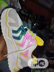 Quality Canvas 40 | Shoes for sale in Lagos State, Lagos Island