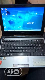 Laptop Acer Aspire 1 1GB Intel Atom HDD 250GB   Laptops & Computers for sale in Lagos State, Ikeja