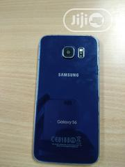 Samsung Galaxy S6 64 GB Blue | Mobile Phones for sale in Delta State, Oshimili South