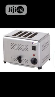 Industrial Pop Up Bread Toaster | Kitchen Appliances for sale in Lagos State, Ojo