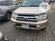 Toyota 4-Runner 2006 Gold   Cars for sale in Lagos State, Ajah