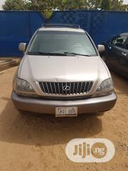 Lexus RX 1999 300 Gold | Cars for sale in Abuja (FCT) State, Lokogoma