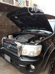 Toyota Tacoma 2005 Black | Cars for sale in Lagos State, Isolo