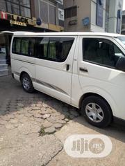Registered 2008 Toyota Hiace Bus | Buses & Microbuses for sale in Lagos State, Ikeja