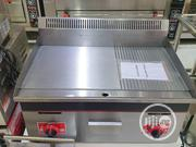 Quality Gas Griddle | Restaurant & Catering Equipment for sale in Lagos State, Ojo