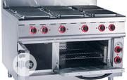 Four Hot Plate Cooker | Kitchen Appliances for sale in Lagos State, Ojo