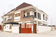 Luxury 4 Bedroom Semi-detached House At Lekki Phase 2 For Rent. | Houses & Apartments For Rent for sale in Lagos State, Lekki Phase 2