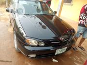 Nissan Primera Wagon 2000 Black | Cars for sale in Osun State, Ilesa