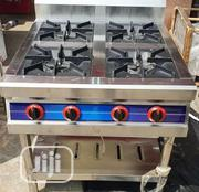 Four Burner Gas Stove Cooker | Kitchen Appliances for sale in Lagos State, Ojo