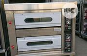2 Deck 4 Trays Industrial Gas Oven | Industrial Ovens for sale in Lagos State, Ojo